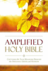 Amplified Outreach Bible (Softcover - Case of 24)
