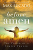 Before Amen (Paperback - Case of 36)