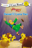 Booklet: Beginner's Bible, I Can Read - Daniel And The Lions' Den (Paperback - Case of 30)