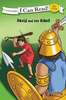 Booklet: The Beginner's Bible, I Can Read - David And The Giant (Paperback - Case of 30)