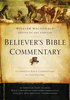 Believer's Bible Commentary (Hardcover - Case of 6)