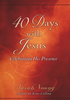 Booklet: 40 Days with Jesus: Celebrating His Presence, Sarah Young (Booklets - Case of 100)