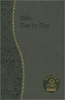 Booklet: Bible Day by Day, Imitation Leather (Booklets - Case of 80)