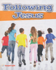 Booklet: Following Jesus (Booklets - Case of 1440)