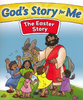 Booklet: God's Story for Me: The Easter Story (Paperback - Case of 280)