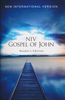 Booklet: NIV Gospel of John (Booklets - Case of 250)