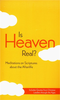 Booklet: NIV Is Heaven Real? (Booklets - Case of 160)
