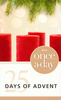 Booklet: NIV Once-A-Day, 25 Days of Advent (Booklets - Case of 160)