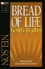 Booklet: NKJV Bread Of Life Gospel Of John (Paperback - Case of 72)