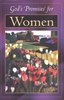 Booklet: NKJV God's Promises for Women (Paperback - Case of 72)