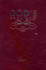 Booklet: NKJV God's Promises for Your Every Need, Imitation Leather (Booklets - Case of 24)
