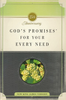 Booklet: God's Promises for Your Every Need, NKJV  (Booklets - Case of 24)