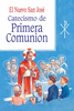 Booklet: Spanish Catechism of the First Communion (Catecismo de la Primera Comunion) (Booklets, Paperback - Case of 20)