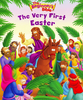 The Beginner's Bible: The Very First Easter (Paperback - Case of 120)