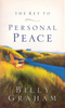 Booklet: The Key to Personal Peace, Billy Graham (Booklets - Case of 200)