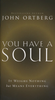 Booklet: You Have a Soul (Booklets - Case of 160)