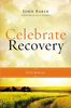 Celebrate Recovery Journal, Updated Edition (Hardcover - Case of 28)