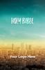 CUSTOM NIV Larger Print Bible (Paperback, City - 100 or more Bibles)