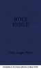 CUSTOM NKJV Leathersoft Bible, Available in 24 Colors (Cover 7, Leathersoft - 1,000 or more Bibles)