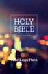 "<span style=""color: #b20606;"">Custom</span> NKJV Outreach Bible (Paperback, City Lights - 100 or more Bibles)"
