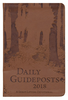 Daily Guideposts 2018 (Imitation Leather - Case of 20)