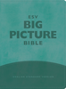 ESV Big Picture Bible (TruTone, Teal - Case of 18)