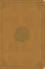 ESV Compact Bible (TruTone, Goldenrod w/Emblem Design - Case of 36)
