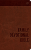 ESV Family Devotional Bible (TruTone, Brown - Case of 16)