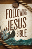 ESV Following Jesus Bible (Paperback - Case of 12)