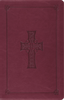 ESV LARGE PRINT Thinline Reference Bible (TruTone, Burgundy w/Celtic Cross - Case of 12)