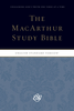 ESV MacArthur Study Bible (Paperback - Case of 12)