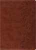 ESV MacArthur Study Bible (TruTone, Natural Brown w/Woodcut Design - Case of 8)