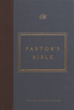 ESV Pastor's Bible (Cloth Over Board - Case of 12)
