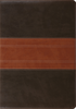 ESV Study Bible, Indexed (TruTone, Forest/Tan w/Trail Design - Case of 6)