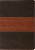 ESV Study Bible (TruTone, Forest/Tan w/Trail Design - Case of 6)