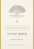 ESV Systematic Theology Study Bible (Hardcover - Case of 8)