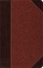 ESV Thinline Bible (TruTone, Brown/Cordovan w/Portfolio Design - Case of 16)