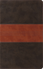 ESV Thinline Bible (TruTone, Forest/Tan w/Trail Design - Case of 16)