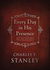 Every Day in His Presence: 365 Devotions (Hardcover - Case of 24)