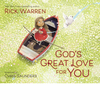 God's Great Love For You (Hardcover - Case of 30)