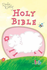 ICB Really Woolly Holy Bible, International Children's Bible (Imitation Leather, Pink - Case of 24)