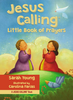 Jesus Calling: Little Book Of Prayers (Board Book - Case of 36)
