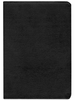 KJV Life In The Spirit Study Bible, Thumb Indexed (Genuine Leather, Black - Case of 8)