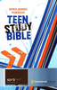 KJV Teen Study Bible (Hardcover - Case of 16)