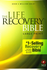 Life Recovery Bible, NLT, LARGE PRINT (Hardcover - Case of 8)