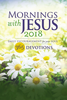 Mornings With Jesus 2018 (Paperback - Case of 36)
