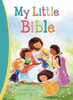 My Little Bible (Hardcover - Case of 96)