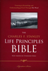 NASB The Charles F. Stanley Life Principles Bible (Hardcover - Case of 12)