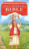 NIrV Discoverer's Bible For Early Readers, Large Print (Hardcover - Case of 12)