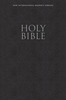 NIrV Holy Bible For ESL Readers (Paperback, Black - Case of 12)